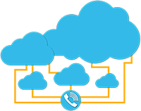 Hosted Cloud Phone System