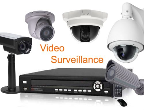 Reasons You Need Video Surveillance Services at Your Business