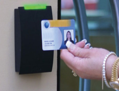 Benefits of Having an Access Control Security System