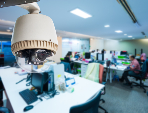 How Can We Use Video Surveillance Systems?