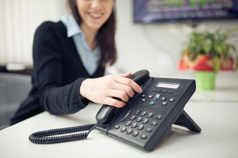 business telephone system Marquette